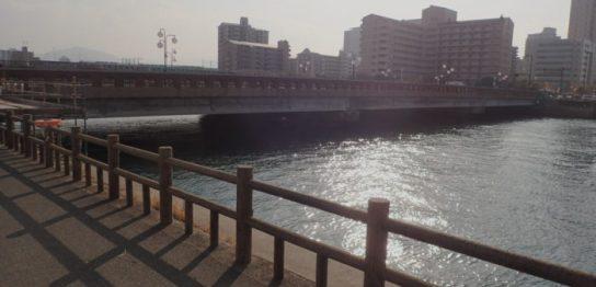 平成30年度橋梁補修工事
