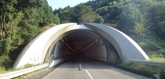 九州自動車道 加久藤トンネル・肥後トンネル躯体補修工事