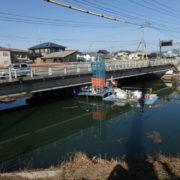 令和元年度 門川地区橋梁耐震補強工事