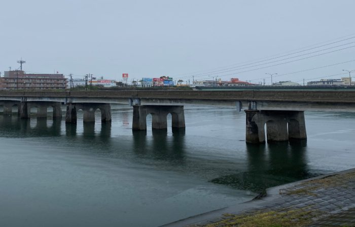 姶良橋橋梁補修工事 30-2工区(H30繰越)