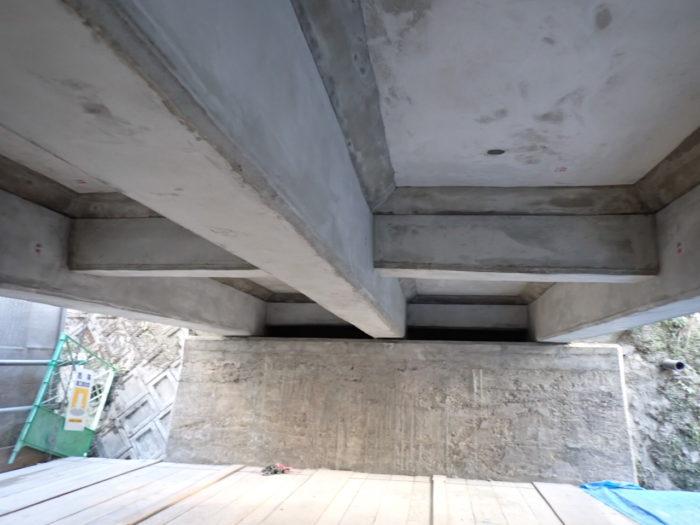 令和元年度防災・安全社会資本整備交付金事業 今越橋修繕工事橋梁補修工事