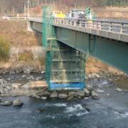 道路メンテナンス事業 橋梁補修工事 北方橋