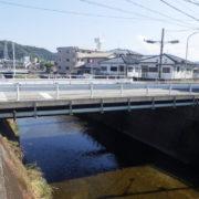 中迫入口橋補修工事(その1)