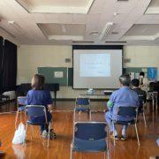 協会けんぽ鹿児島の健康講話